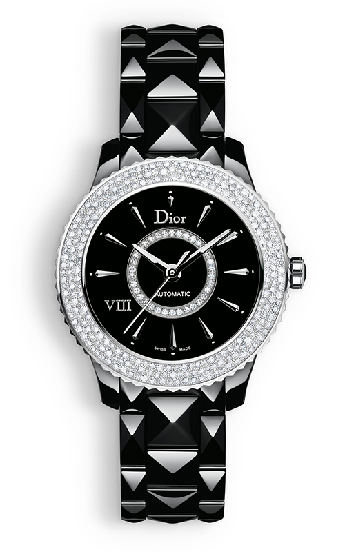 Dior Ceramic Watch CD1245E2C001 product image