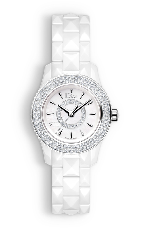 Dior VIII Watch CD1221E4C001 product image