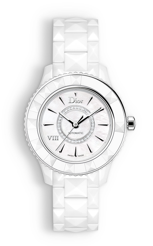 Dior VIII Watch CD1235E3C002 product image