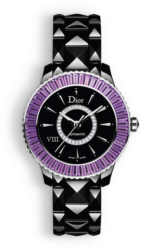Dior Ceramic Watch CD1235F5C001 product image