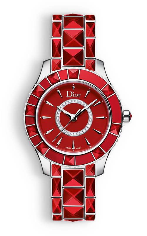 Dior Christal Watch CD143111M001 product image