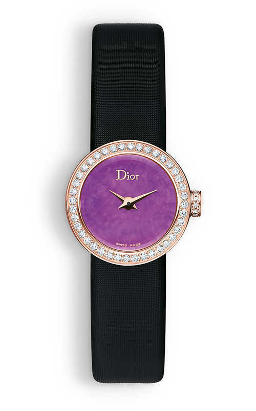 Dior La D De Dior Watch CD040172A003 product image