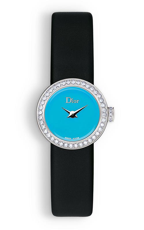 Dior La D De Dior Watch CD040160A004 product image