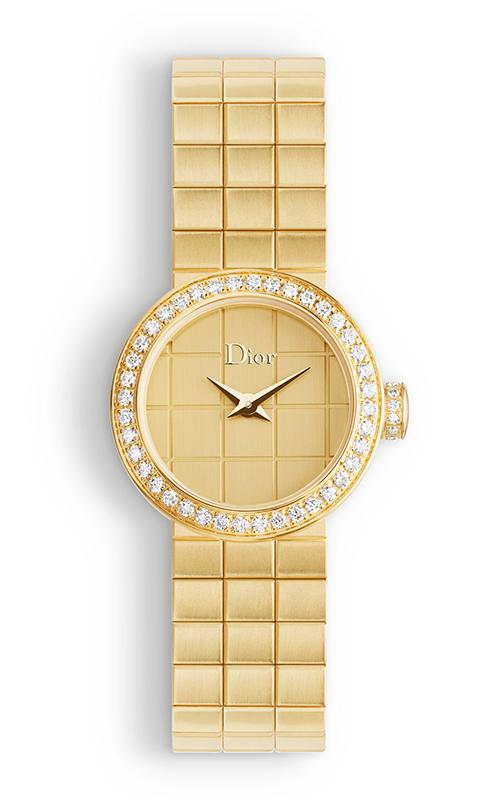 Dior La D De Dior Watch CD040154M001 product image