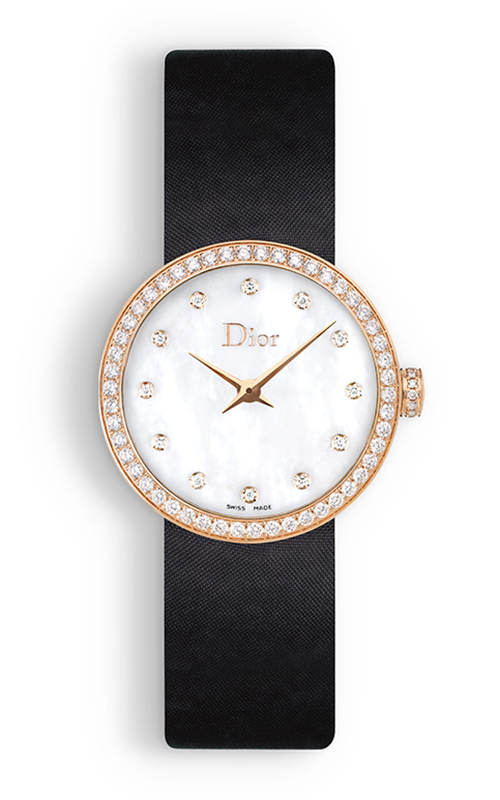 Dior La D De Dior Watch CD047170A001 product image