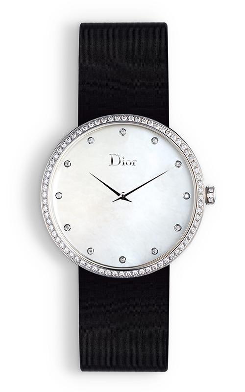 Dior La D De Dior Watch CD043114A001 product image