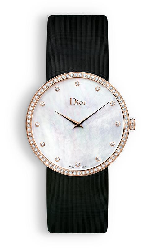 Dior La D De Dior Watch CD043171A001 product image