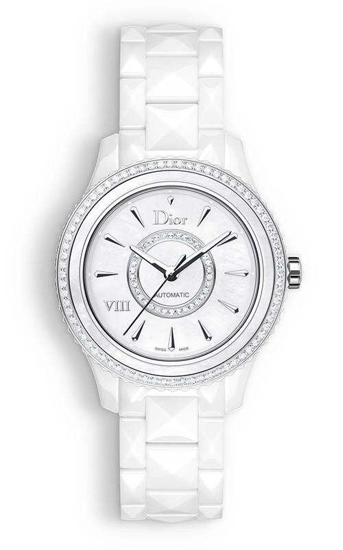 Dior VIII Watch CD1245E9C001 product image