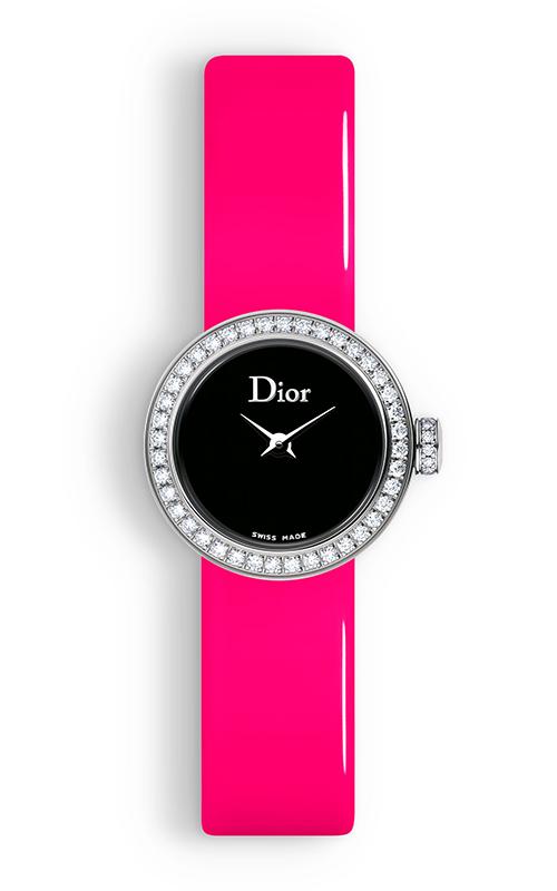 Dior La D De Dior Watch CD040110A011 product image