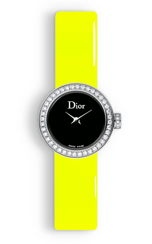 Dior La D De Dior Watch CD040110A008 product image
