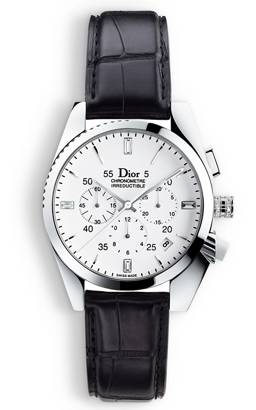 Dior Chiffre Rouge Watch CD084860A001 product image