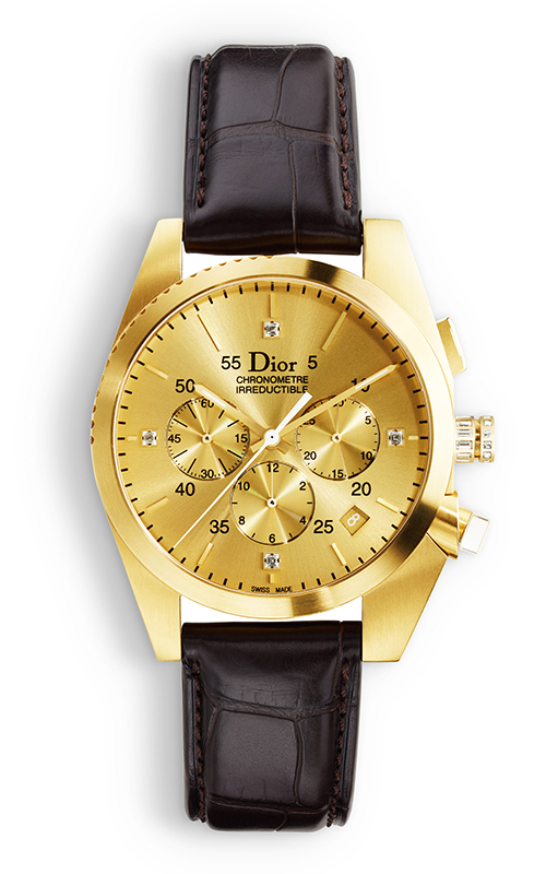Dior Chiffre Rouge Watch CD084850A001 product image