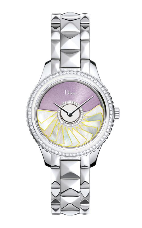 Dior Grand Bal Plissé Soleil Watch CD153B10M001 product image