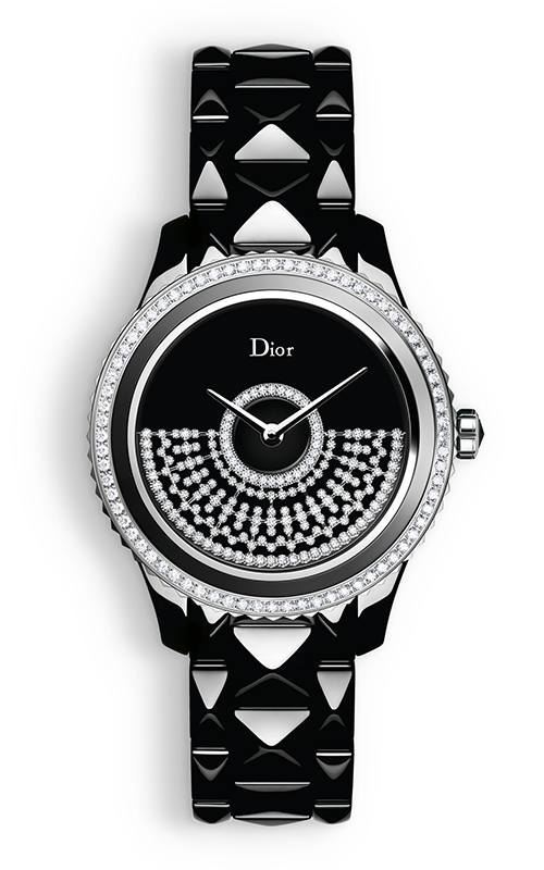 Dior Grand Bal Résille Watch CD124BE3C001 product image
