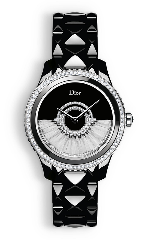 Dior Grand Bal Watch CD124BE3C002 product image