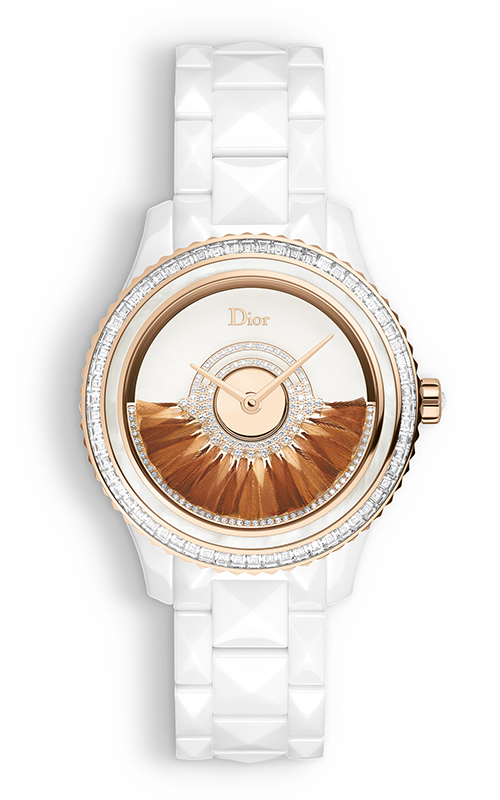 Dior Grand Bal Watch CD124BH1C001 product image