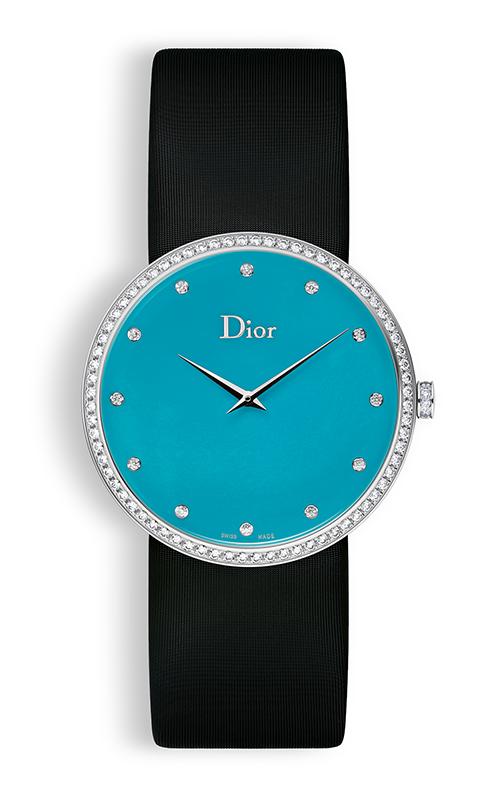 Dior La D De Dior Watch CD043161A001 product image
