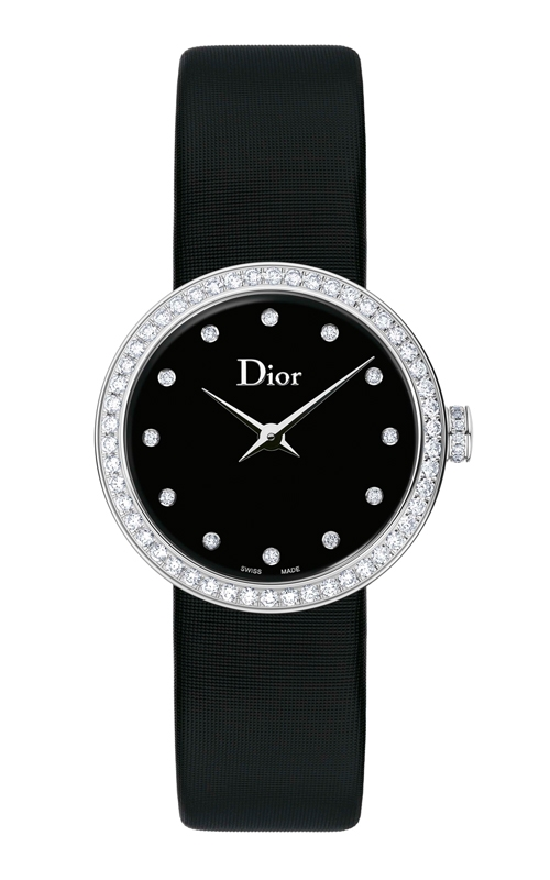 Dior La D De Dior Watch CD047111A004 product image