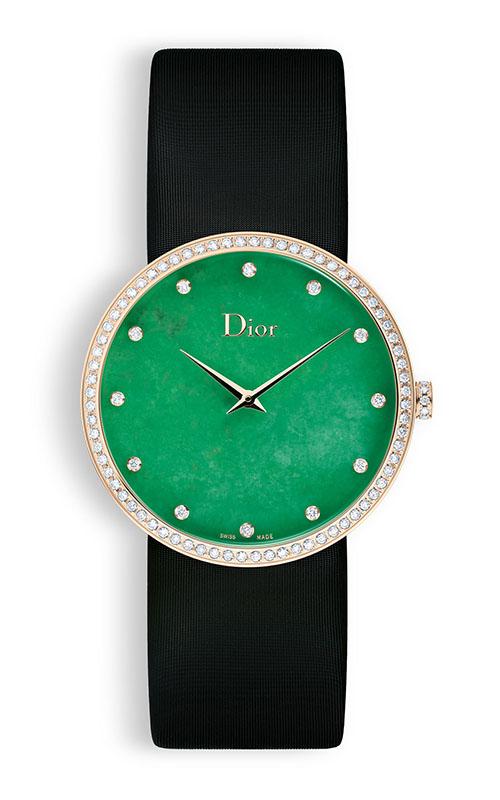 Dior La D De Dior Watch CD043171A003 product image