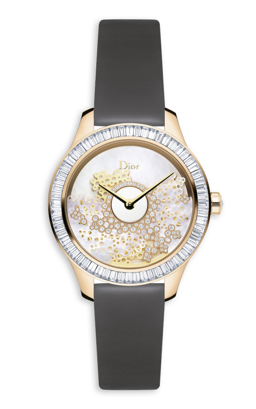 Dior Grand Bal Watch CD153B73A001 product image