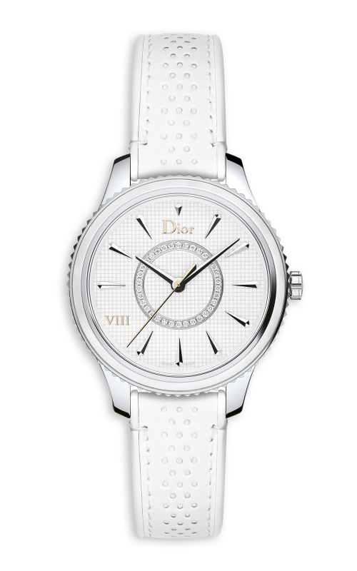 Dior VIII Montaigne Watch CD152110A005 product image