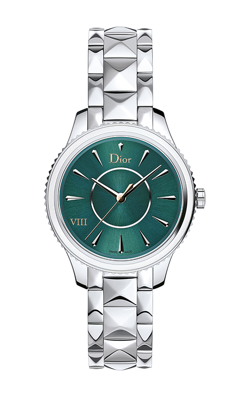 Dior VIII Montaigne Watch CD152110M012 product image