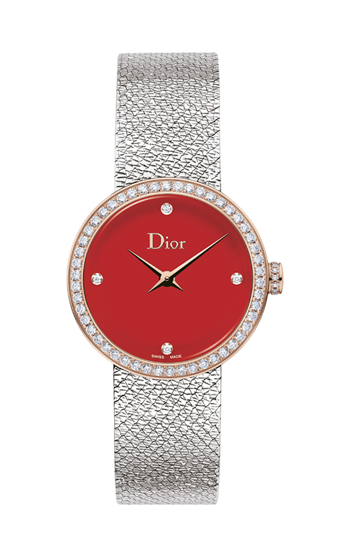 Dior La D De Dior Watch CD047120M001 product image