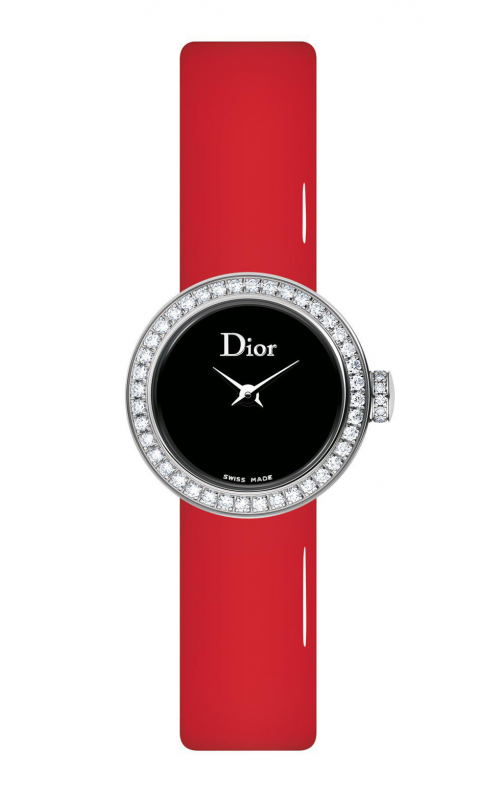 Dior La D De Dior Watch CD040110A018 product image