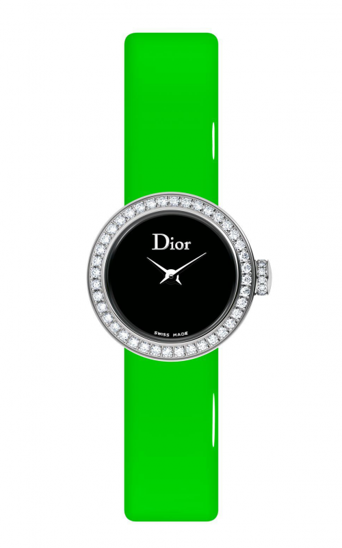 Dior La D De Dior Watch CD040110A019 product image