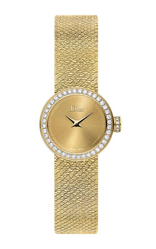 Dior La D De Dior Watch CD040150M001 product image