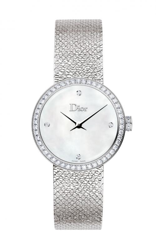Dior La D De Dior Watch CD047111M001 product image