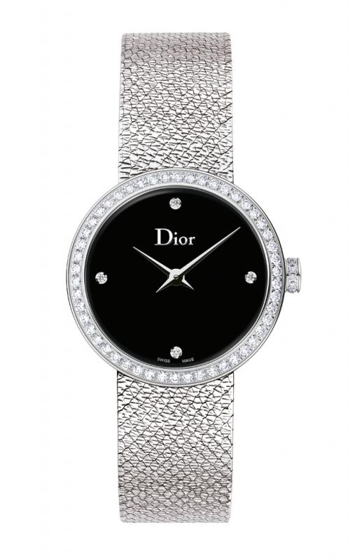 Dior La D De Dior Watch CD047111M002 product image