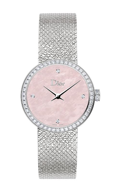 Dior La D De Dior Watch CD047111M003 product image