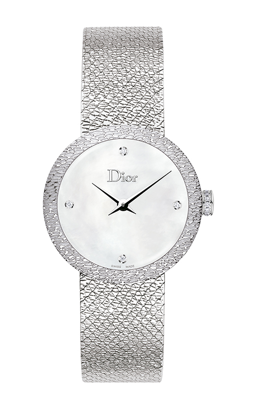 Dior La D De Dior Watch CD047112M001 product image