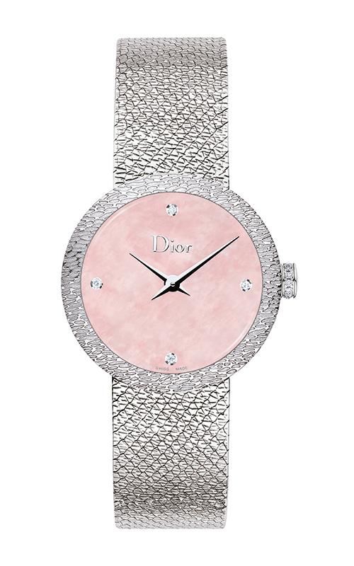 Dior La D De Dior Watch CD047112M002 product image