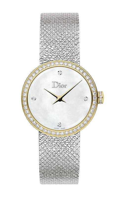 Dior La D De Dior Watch CD047121M001 product image