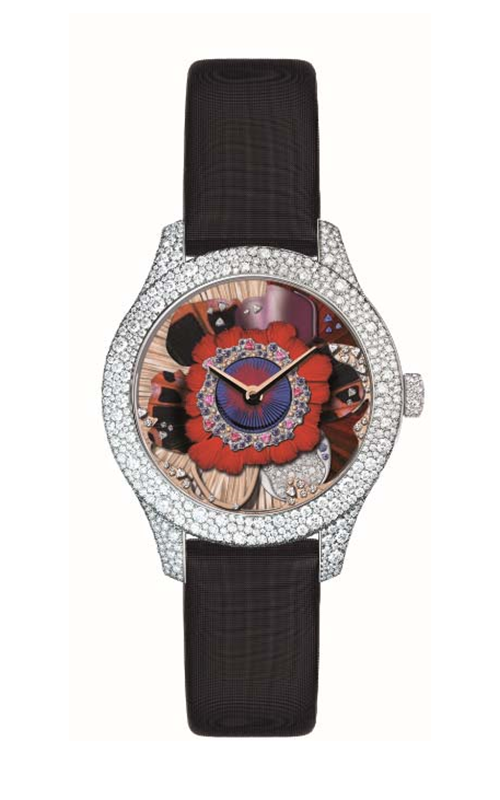 Dior Exceptional Grand Bal Watch CD153B6ZA030 product image
