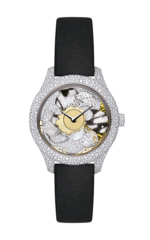 Dior Exceptional Grand Bal Watch CD153B6ZA034 product image