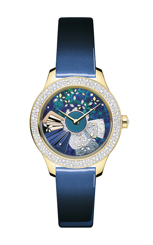 Dior Exceptional Grand Bal Watch CD153B5ZA011 product image