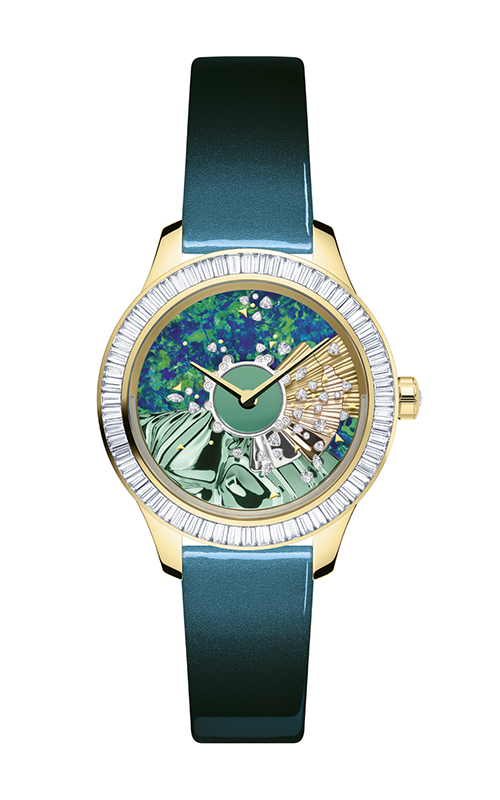 Dior Exceptional Grand Bal Watch CD153B5ZA010 product image
