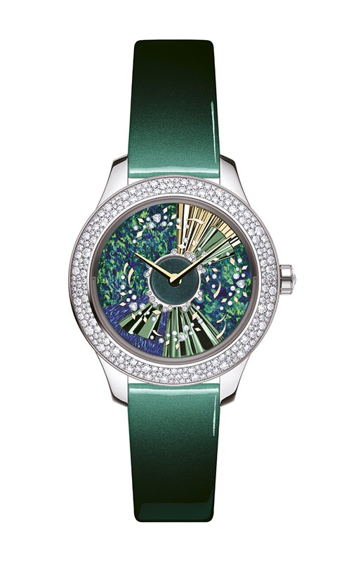 Dior Exceptional Grand Bal Watch CD153B6ZA028 product image