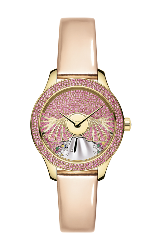 Dior Exceptional Grand Bal Watch CD153B5ZA005 product image