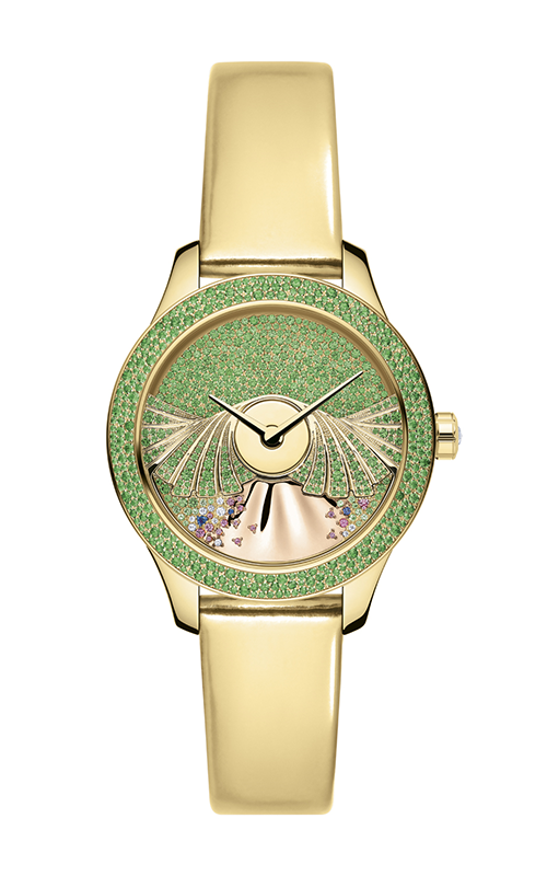 Dior Exceptional Grand Bal Watch CD153B5ZA006 product image