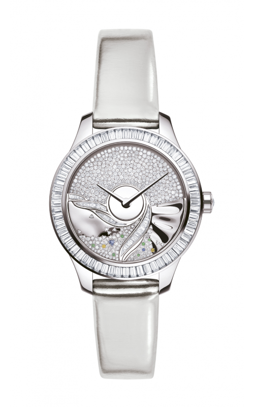 Dior Exceptional Grand Bal Watch CD153B6ZA024 product image
