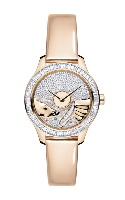 Dior Exceptional Grand Bal Watch CD153B7ZA002 product image