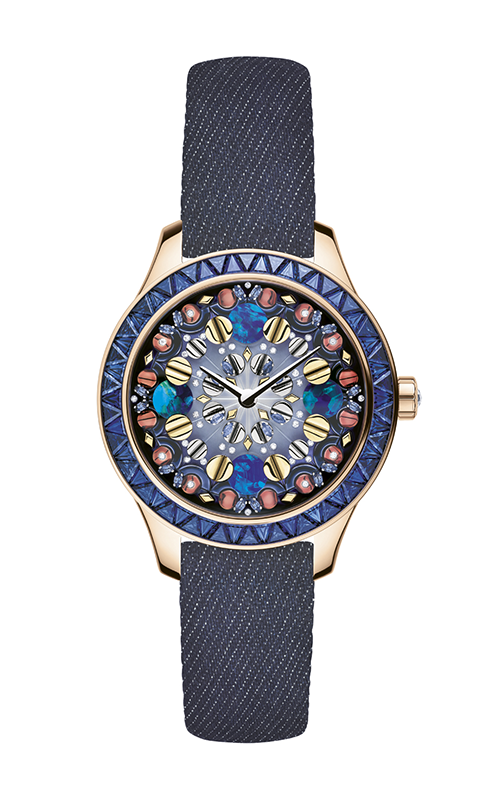 Dior Exceptional Grand Soir Watch CD13457ZA004 product image