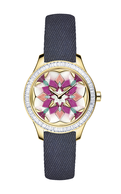 Dior Exceptional Grand Soir Watch CD13455ZA002 product image