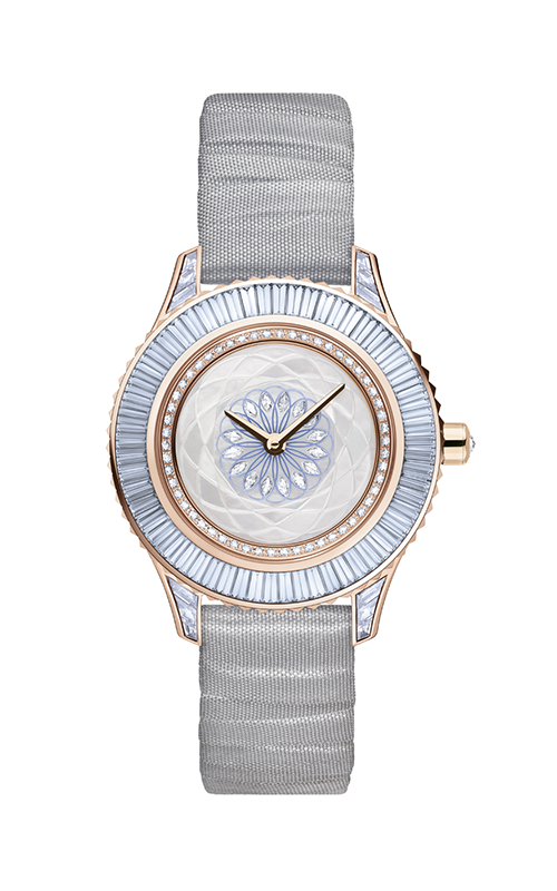 Dior Exceptional Grand Soir Watch CD13357ZA001 product image
