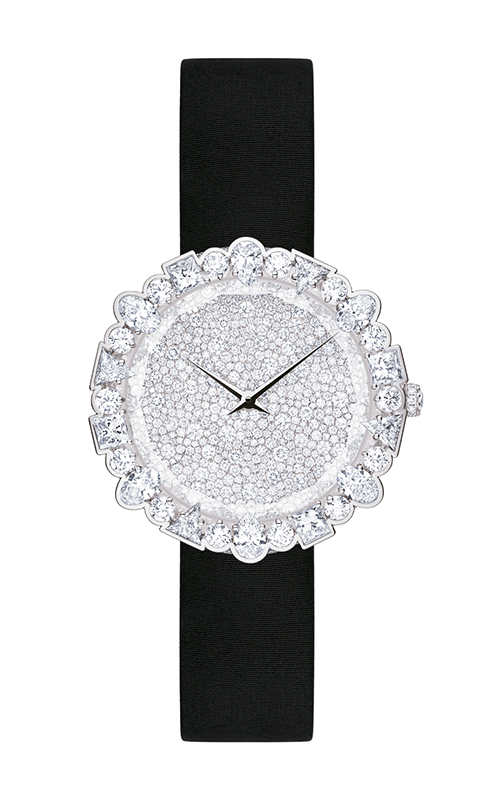 Dior Exceptional La D De Dior Watch CD043162A001 product image