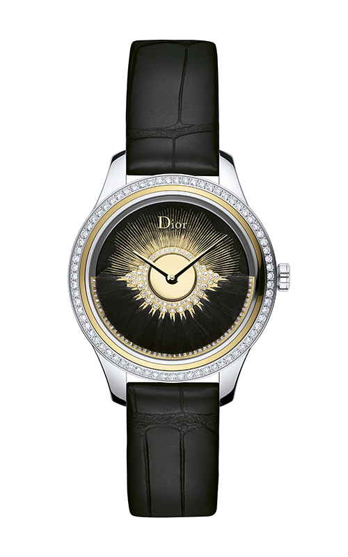 Dior Grand Bal Watch CD153B2BA001 product image